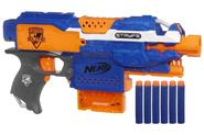 Best Blasters in the Nerf N-Strike Elite Series | Nerf N-Strike Elite Stryfe