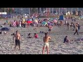 Top Videos for Cruise Destination Iquique, Chile–Created by BoostVacations.com Staff | Playa Cavancha, Iquique, Tarapaca, Chile