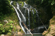 Gelas Waterfall