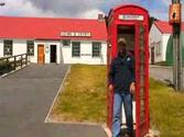 Destination Unknown Falkland Islands, Port Stanley