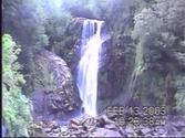 Puerto Chacabuco, Chile - Waterfall (2003)