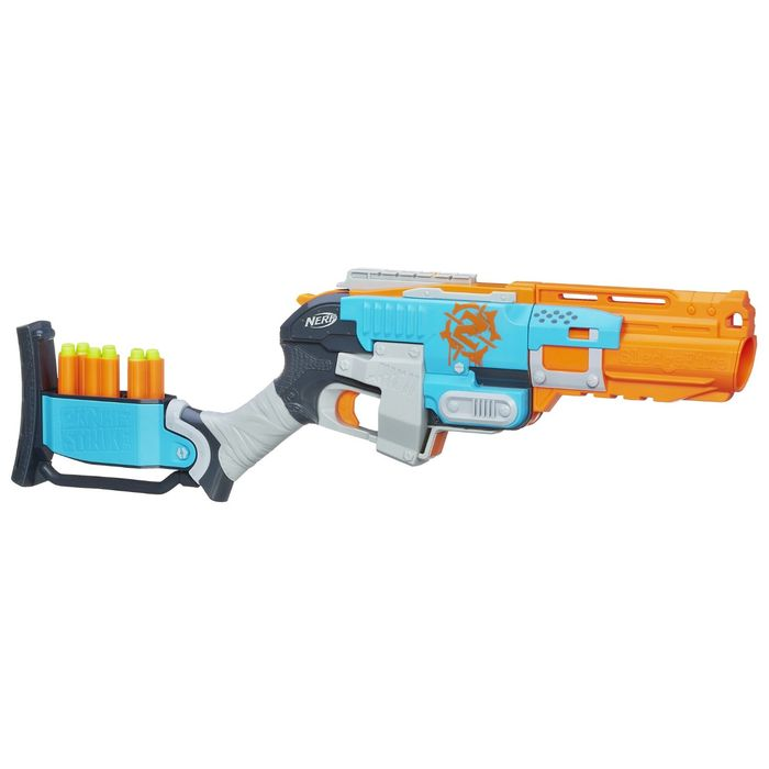 best nerf guns the ultimate list a listly list. Black Bedroom Furniture Sets. Home Design Ideas
