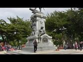 Punta Arenas, Chile - 14-Day South American Voyage - Feb 10, 2014
