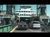 Ferry Ride, Anacortes to Friday Harbor