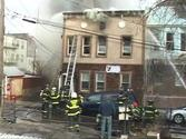 Bayonne,nj Fire Department 4th Alarm
