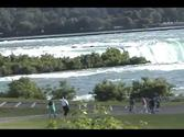 Popular Tourist Attractions : Niagara Falls