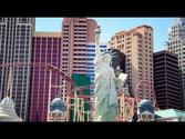 Las Vegas top 10 attractions, things to see and do