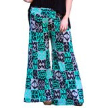 Best Palazzo Pants Plus Size for Women xl 2xl 3xl 4xl Reviews