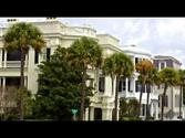 A Walking Tour of Charleston, SC.