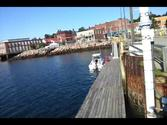 Eastport, Maine Walking Tour, July 12, 2012, part 1