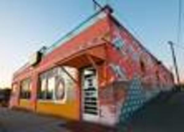 Best East Nashville Coffee Shop