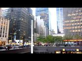 Walking Tour in Manhattan, New York City