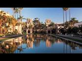 Top 5 Attractions, San Diego, California (San Diego Travel Video)