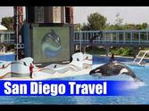 List 10 Tourist Attractions in San Diego