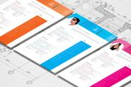 9 Awesome Templates for Designers