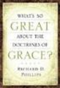 Best Resources on Reformed Theology | What's So Great About the Doctrines of Grace?