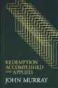 Best Resources on Reformed Theology | Redemption Accomplished and Applied