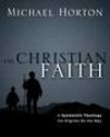 Best Resources on Reformed Theology | The Christian Faith by Michael Horton