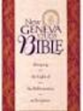 New Geneva Study Bible (NKJV)