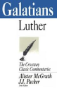Galatians Commentary by Martin Luther