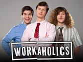 Top 12 Current Sitcoms | Workaholics