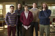 Top 12 Current Sitcoms | Silicon Valley