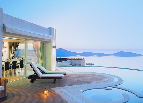 Elounda Gulf Villas and Suites | Crete, Greece