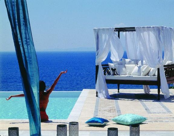 Danai Beach Resort and Villas | Halkidiki, Greece