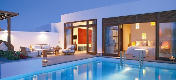 Amirandes Grecotel Exclusive Resort | Crete, Greece