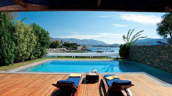 Grand Resort Lagonissi | Athens, Greece