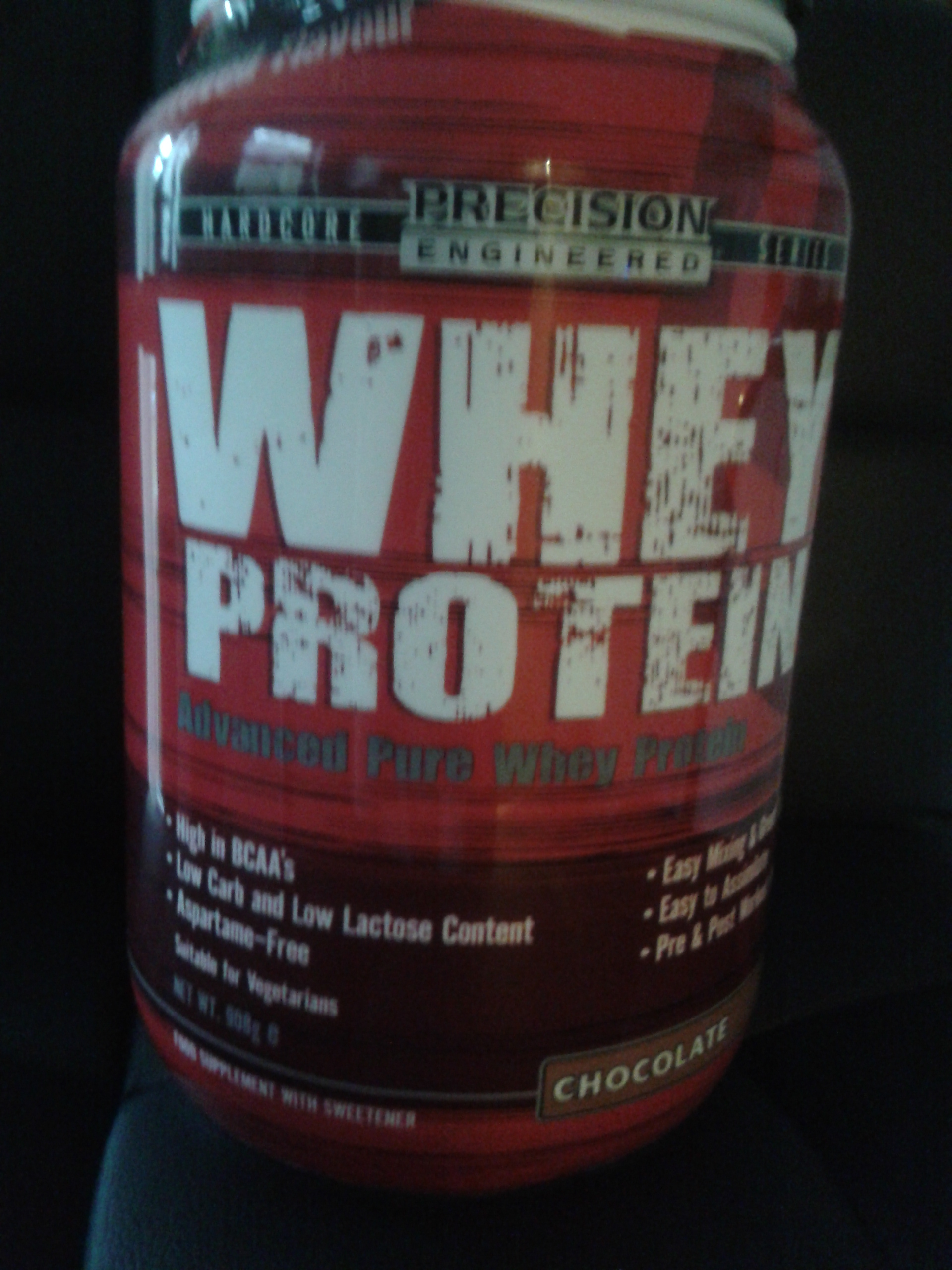 Best Tasting Chocolate Protein Powder