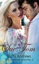 The Yearbook Series: Sue and Tom (Book 2)