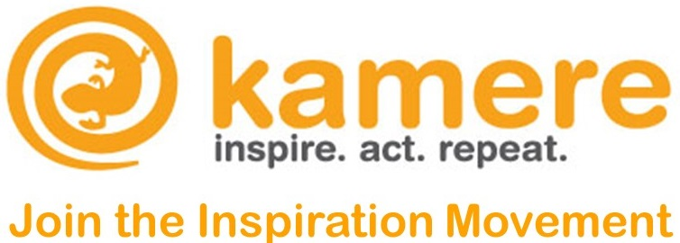 Your tips for using@Kamere