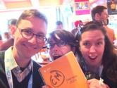 Content Marketing World 2014: Articles About The Event | Don't forget to sign the #CMWorld yearbook