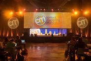Content Marketing World 2014: Articles About The Event | CMWorld 2014 opens in Cleveland - Doug Bardwell