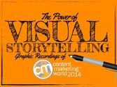 Content Marketing World 2014: Articles About The Event | The Power of Visual Storytelling: Graphic Recordings of Content Marketing World 2014