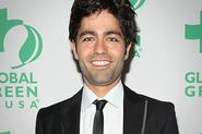 Challenging the Status-quo: Movers & Shakers | ADRIAN GRENIER