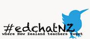 #edchatnz Reflections | I meet the future I teach: #edchatnz Blogging Meme