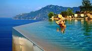 HOTELS TO VISIT BEFORE YOU DIE (AMALFI COAST ITALY EDITION) | MONASTERO SANTA ROSA HOTEL & SPA