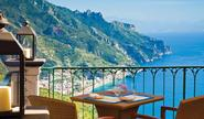 HOTELS TO VISIT BEFORE YOU DIE (AMALFI COAST ITALY EDITION) | PALAZZO AVINO
