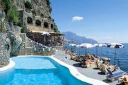 HOTELS TO VISIT BEFORE YOU DIE (AMALFI COAST ITALY EDITION) | SANTA CATERINA HOTEL