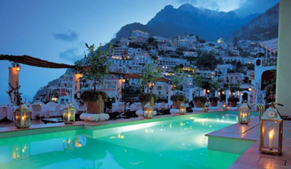 Hotels to visit before you die amalfi coast italy edition for Hotel luxury amalfi