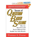 Top Sales Books via @YouBrandInc | Secrets of Question Based Selling: How the Most Powerful Tool in Business Can Double Your Sales Results