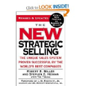 Top Sales Books via @YouBrandInc | The New Strategic Selling: The Unique Sales System Proven Successful by the World's Best Companies: Tad Tuleja