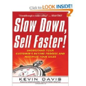 Top Sales Books via @YouBrandInc | Slow Down, Sell Faster!: Understand Your Customer's Buying Process and Maximize Your Sales