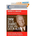 Top Sales Books via @YouBrandInc | Swim with the Sharks Without Being Eaten Alive: Outsell, Outmanage, Outmotivate, and Outnegotiate Your Competition