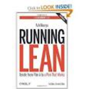 Reading list for Lean Startups | Running Lean