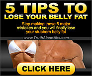 More Tips on Losing Abdominal Fat 2016 | Flat Stomach and Six Pack Abs – Learn The Ultimate Way