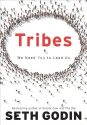 Books for Community Managers | Tribes: We Need You to Lead Us