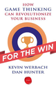 Books for Community Managers | For the Win: How Game Thinking Can Revolutionize Your Business